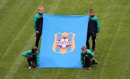 Команда «Нафтан» сообщила о полной готовности к Чемпионату
