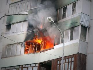 Новополоцкий отдел ЧС обращается к жителям города