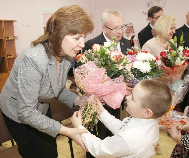Новополоцкий отдел образования опроверг новость о