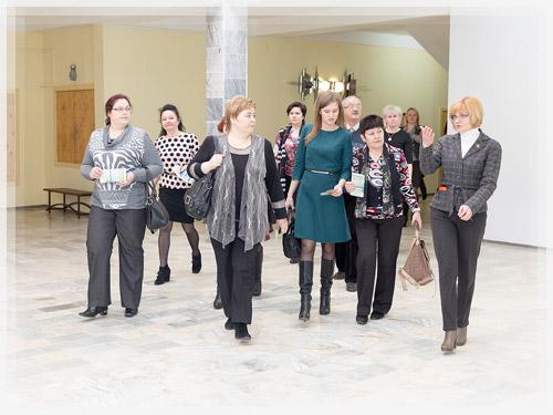 В ПГУ состоялось заседание с участием уважаемых гостей