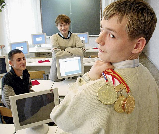 Стали известны итоги заключительного этапа республиканской олимпиады