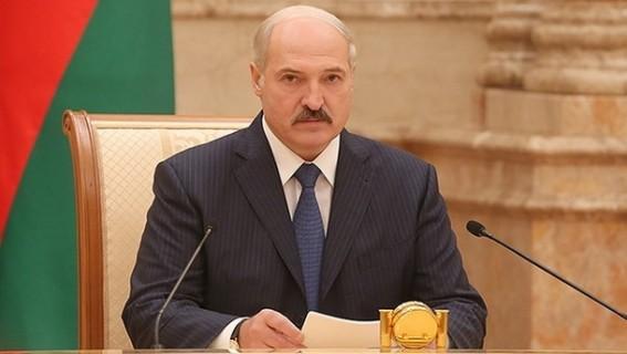 Лукашенко: Надо более эффективно сотрудничать с КНР