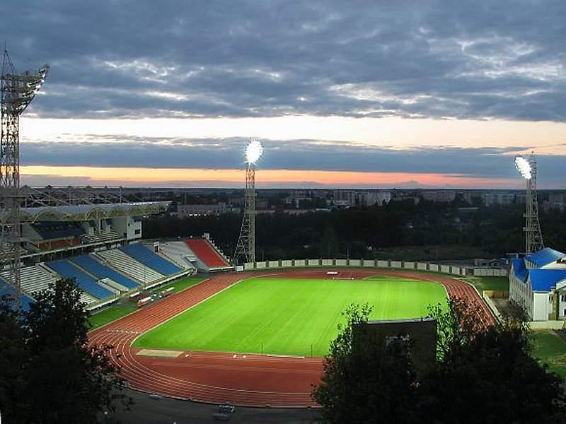 На Витебском стадионе пройдет матч 3-го тура между ФК «Нафтан»-ФК«Витебск»