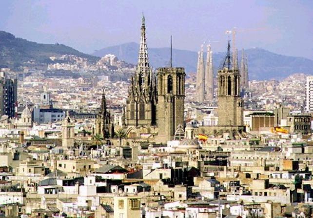 Экономичное проживание в испанской столице