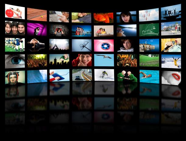 Польза телевизионной рекламы бесспорна