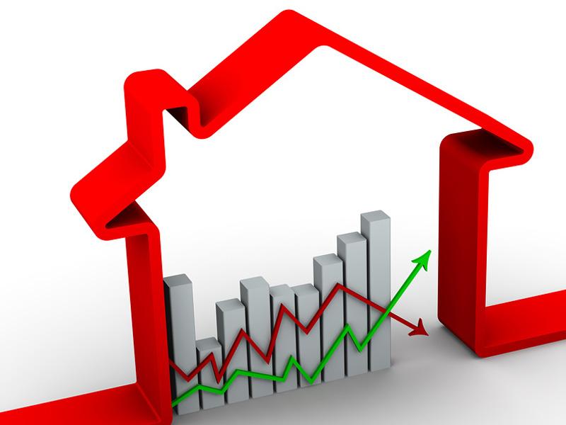 В Новополоцке цена за жилой квадратный метр вторая по области