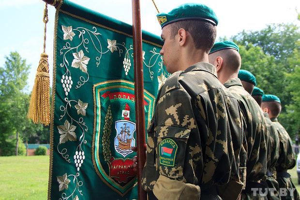 Полоцким пограничниками за две недели задержано более 20 вьетнамцев