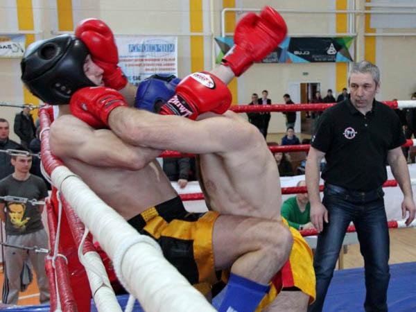 Новополочанин Сергей Скиба рассказал о Тираспольском турнире
