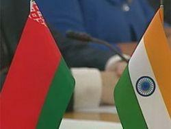 Беларусь и Индия готовят дорожную карту двустороннего взаимодействия