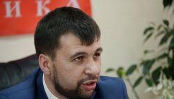 Создание демилитаризованных зон в Донбассе будет обсуждаться 2 июня