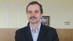 Заместитель Некляева Александр Мех тоже идет в президенты