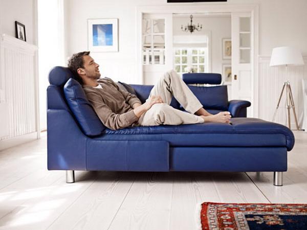 Удобная и компактная мягкая мебель