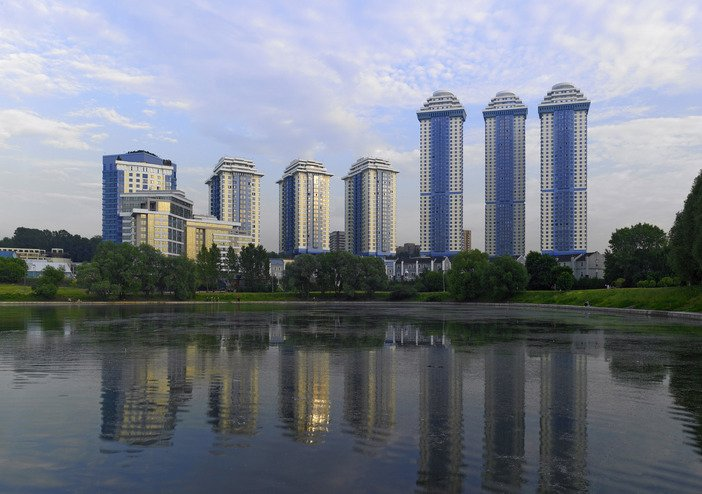 Новые тенденции на рынке аренды недвижимости в столице