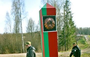 Полоцкими пограничниками задержана финка любовавшаяся литовским пейзажем и  ...