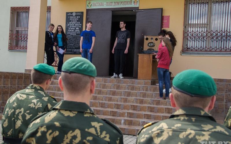 Полоцк станет городом проведения военно-патриотического слета православной  ...