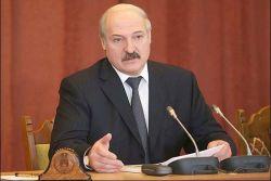 Лукашенко: «Скорее всего, президентские выборы состоятся 11 октября»