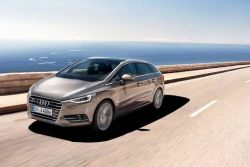 Audi 29 июня представит седан и универсал A4 нового поколения