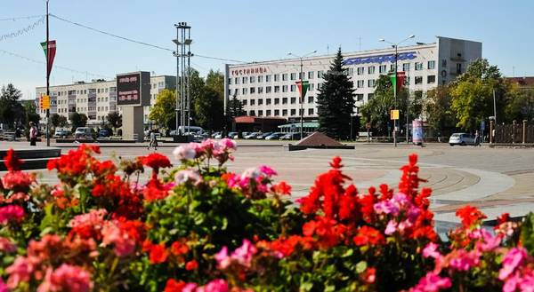 28 июня Новополоцк отпразднует День Молодежи 2015