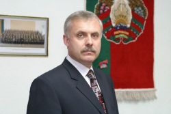 Лукашенко назначил и.о. госсекретаря Совбеза Беларуси