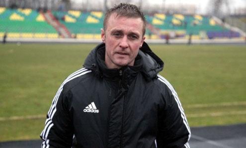 Определился стартовый состав игроков ФК «Нафтан» и ФК «Минск»