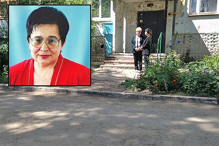 В России похоронили заступившуюся за собак женщину-соцработника