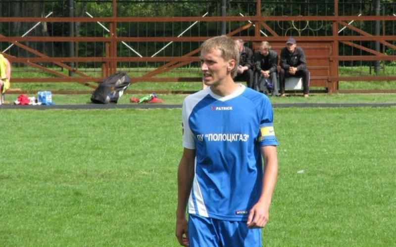Полоцкие футболисты выиграли в Шарковщине со счетом 4:0