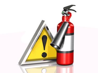 За торговлю противопожарным оборудованием новополоцкие предприниматели полу ...