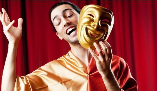 Актерское мастерство будет преподаваться в Полоцке