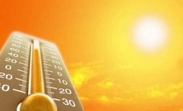 Выходные в Полоцке ожидаются жаркими