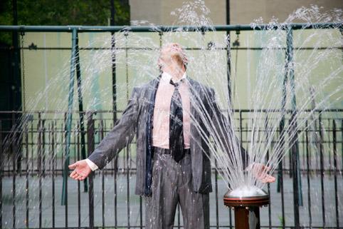 Минеральная вода будет выдаваться всем работникам Полоцк-Стекловолокно