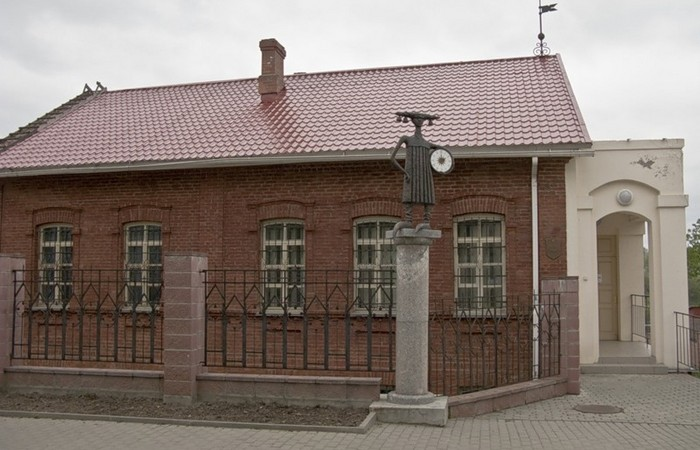 Национальный Полоцкий историко-культурный музей-заповедник мероприятия с 5 по 11 сентября