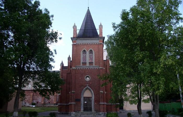 Национальный Полоцкий историко-культурный музей-заповедник мероприятия с 11 по 18 сентября