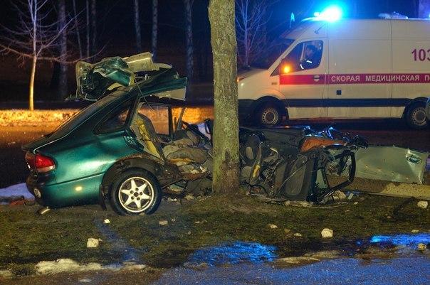 Пьяный за рулем - трагедия