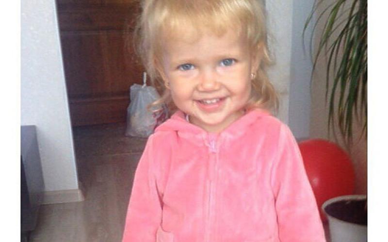 Отец похищенной в Полоцке девочки вышел на связь и утверждает, что поступил ...