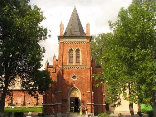 Национальный Полоцкий историко-культурный музей-заповедник мероприятия с 25 сентября по 2 октября
