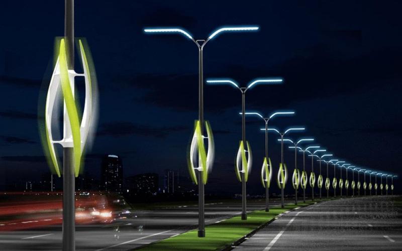 Полоцк получит современное городское освещение
