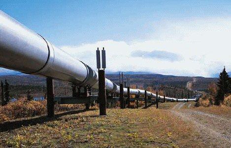 Задержаны похитители дизтоплива из нефтепровода Витебской области