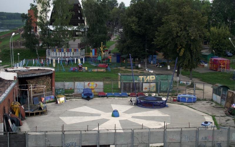 3 октября полочан приглашают в городской парк