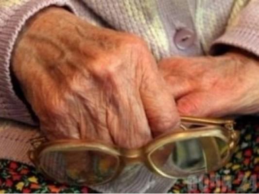 В Полоцке 90-летняя старушка пострадала от действий аферисток