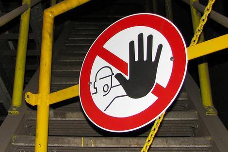 Строительный трест №16 лидирует по случаям производственного травматизма в  ...