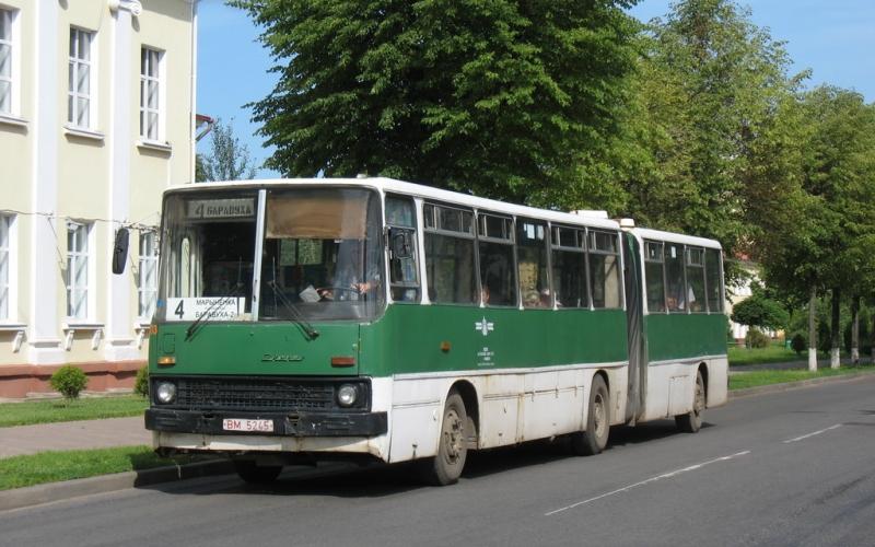 13 октября будет временно закрыто автотранспортное движение в Боровухе