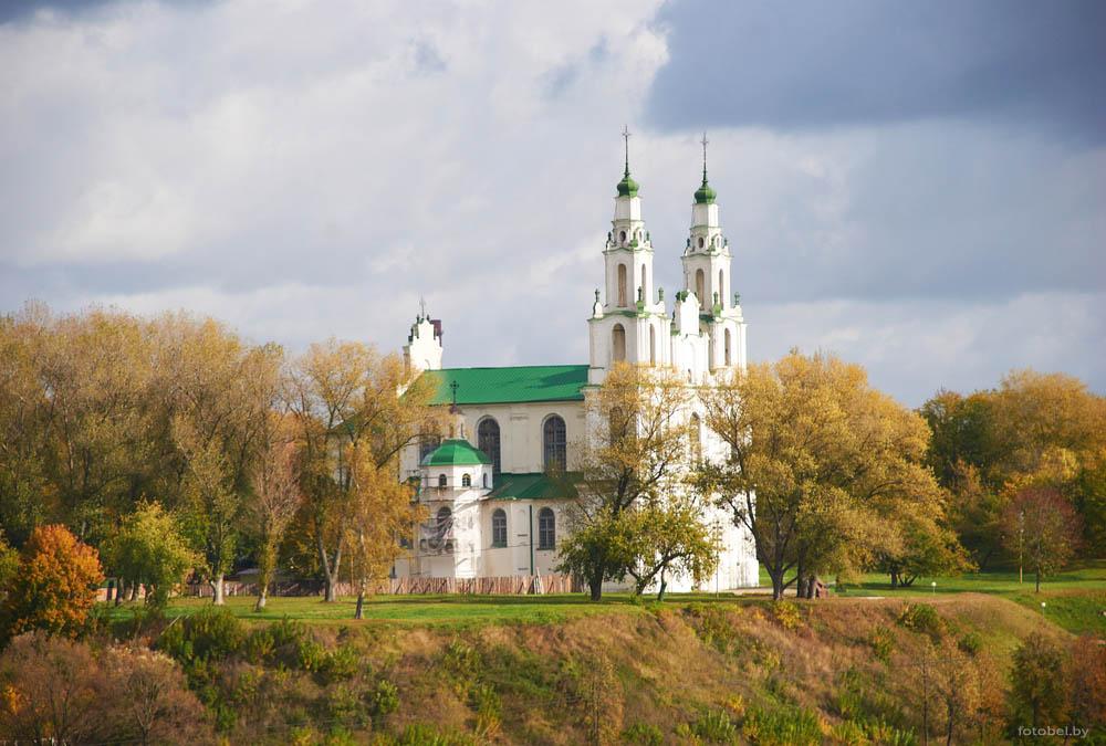 18-22 октября в Полоцке пройдет международный фестиваль «Званы Сафіі»