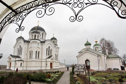 С 26 октября по 03 ноября в Полоцке состоится православный фестиваль