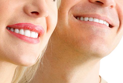 Месяц здоровой улыбки