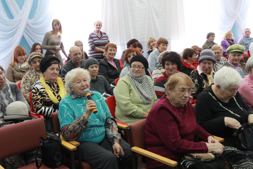 В Полоцком дворце культуры подвели итоги «Искусства без границ»