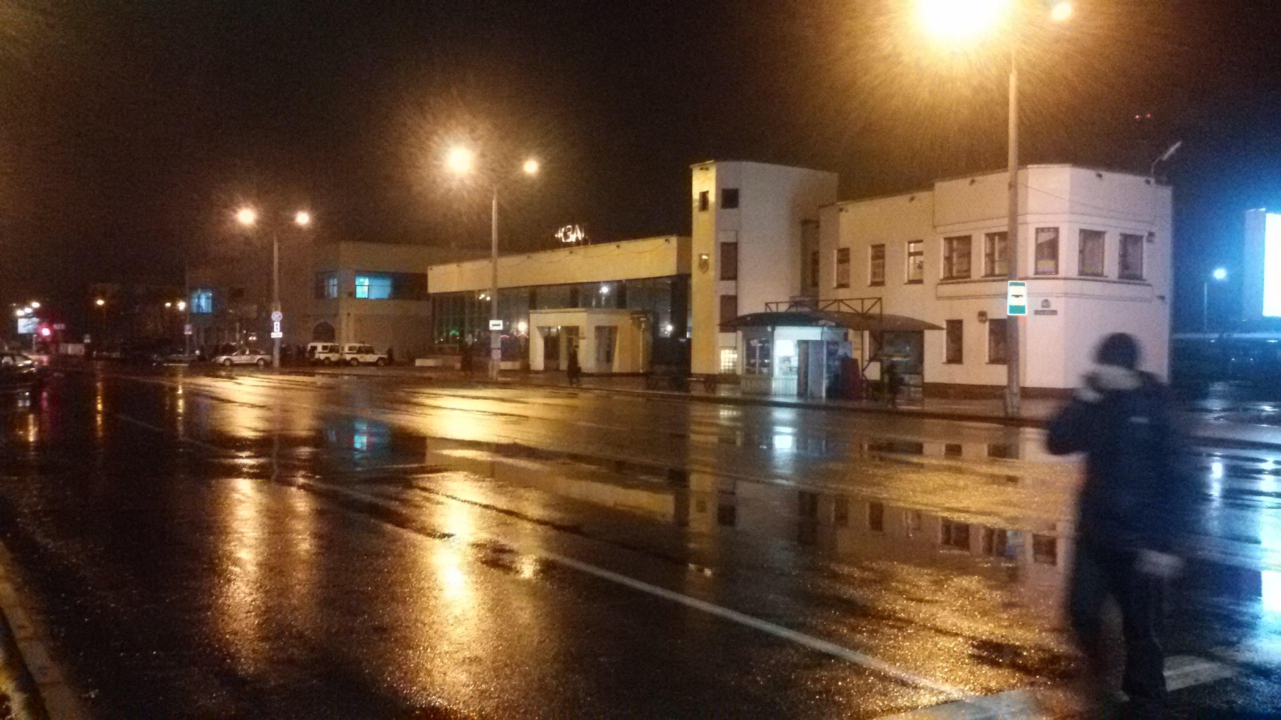 Подозрительные предметы привели к эвакуации сотен людей в Витебской области