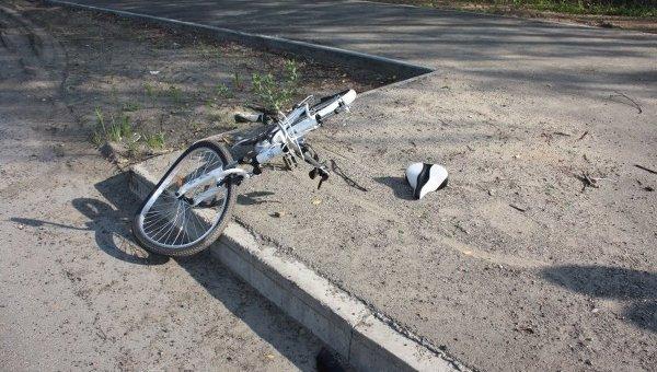 Смертельное ДТП в Полоцком районе. Сбитый Фольксвагеном велосипедист сконча ...