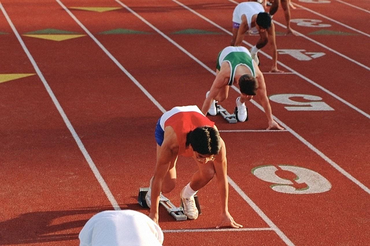 В Новополоцке пройдут соревнования легкоатлетического турнира международного уровня
