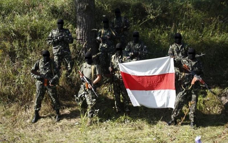 Тактической группой «Беларусь» сделано заявление в отношении задержанного н ...