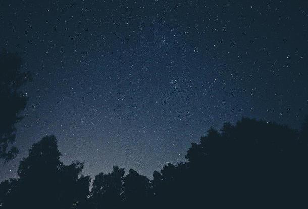 В Полоцке предлагают взглянуть на небо глазами предков
